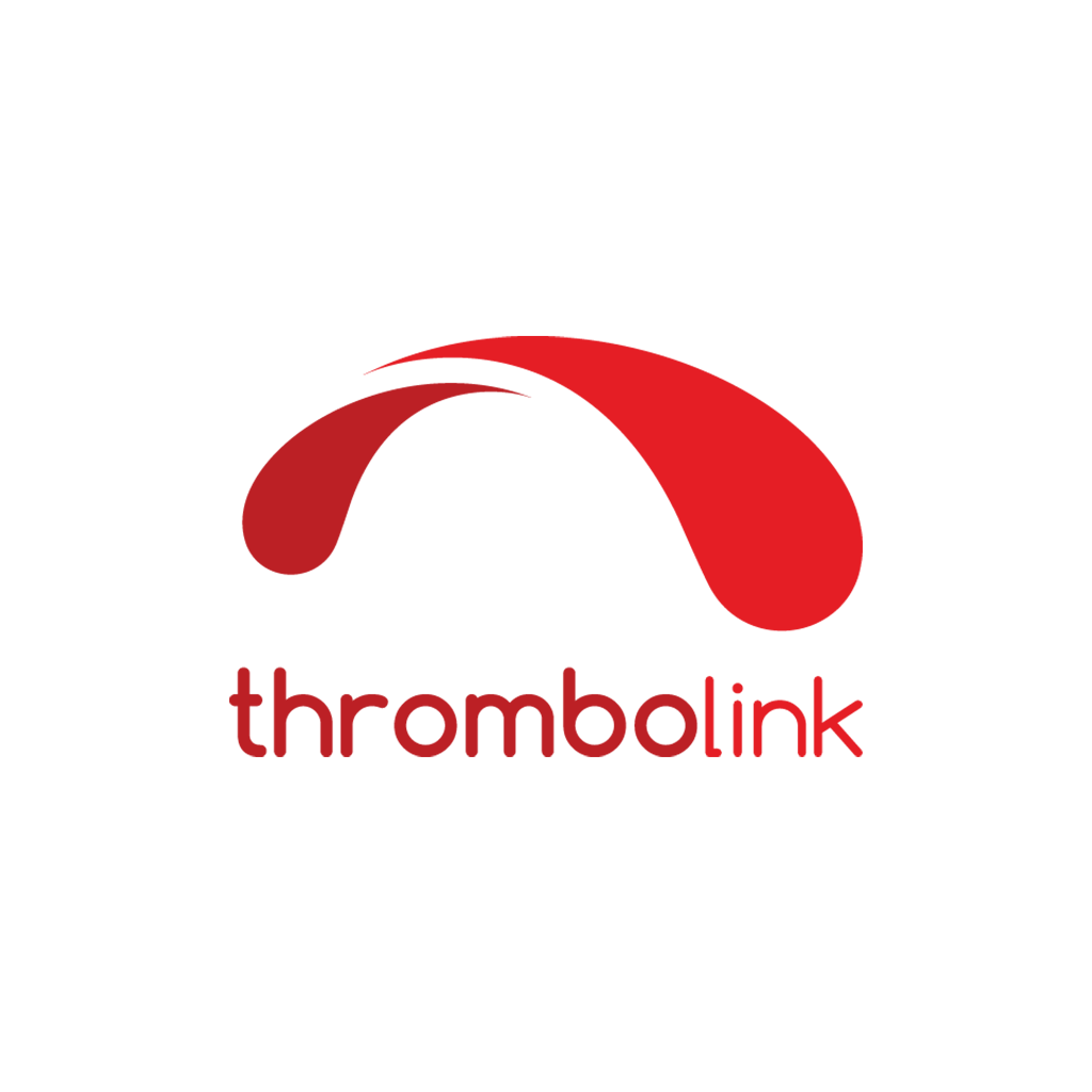 Thrombolink second logo