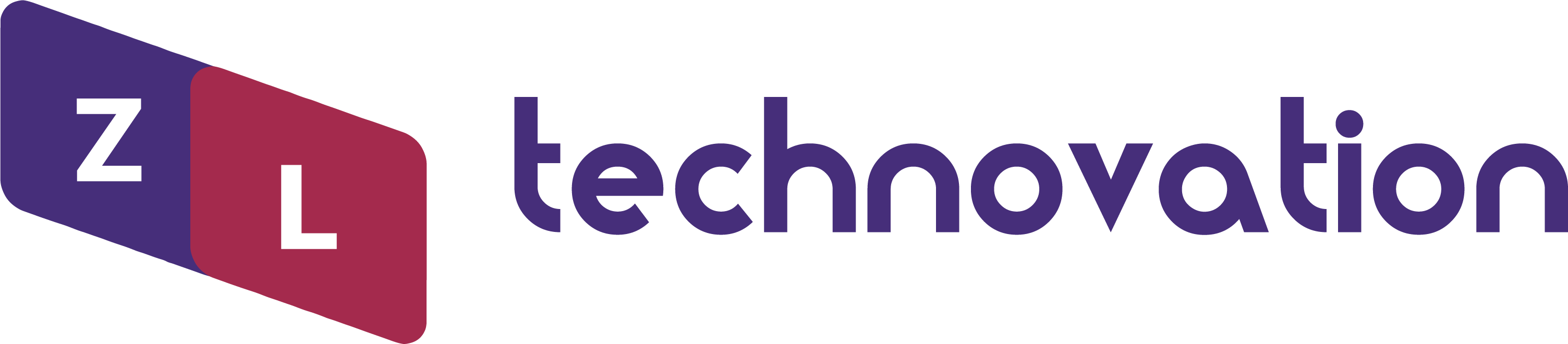 ZL Technovation Logo